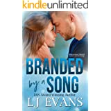 Branded by a Song: A Small-town, Rock-star Romance