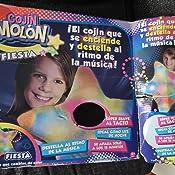 Cojín Molón Fiesta - El original de la TV