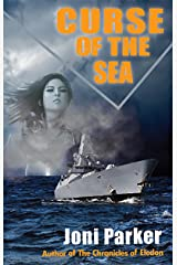 Curse of the Sea: Book One of The Admiralty Archives Kindle Edition