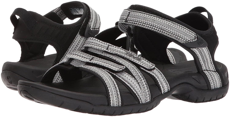 Teva Women's Tirra Athletic Sandal Multi B07CRB5M1P 37 M EU|Black/White Multi Sandal 66b215