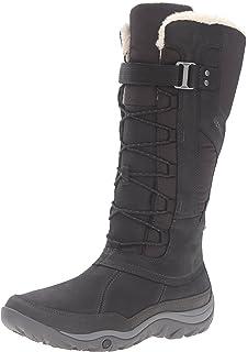 47b6067f999 Merrell Women s Murren Tall Waterproof-W Snow Boot