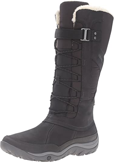 Murren Tall Waterproof-W Snow Boot