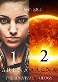 The Survival Trilogy (Books 1 and 2)