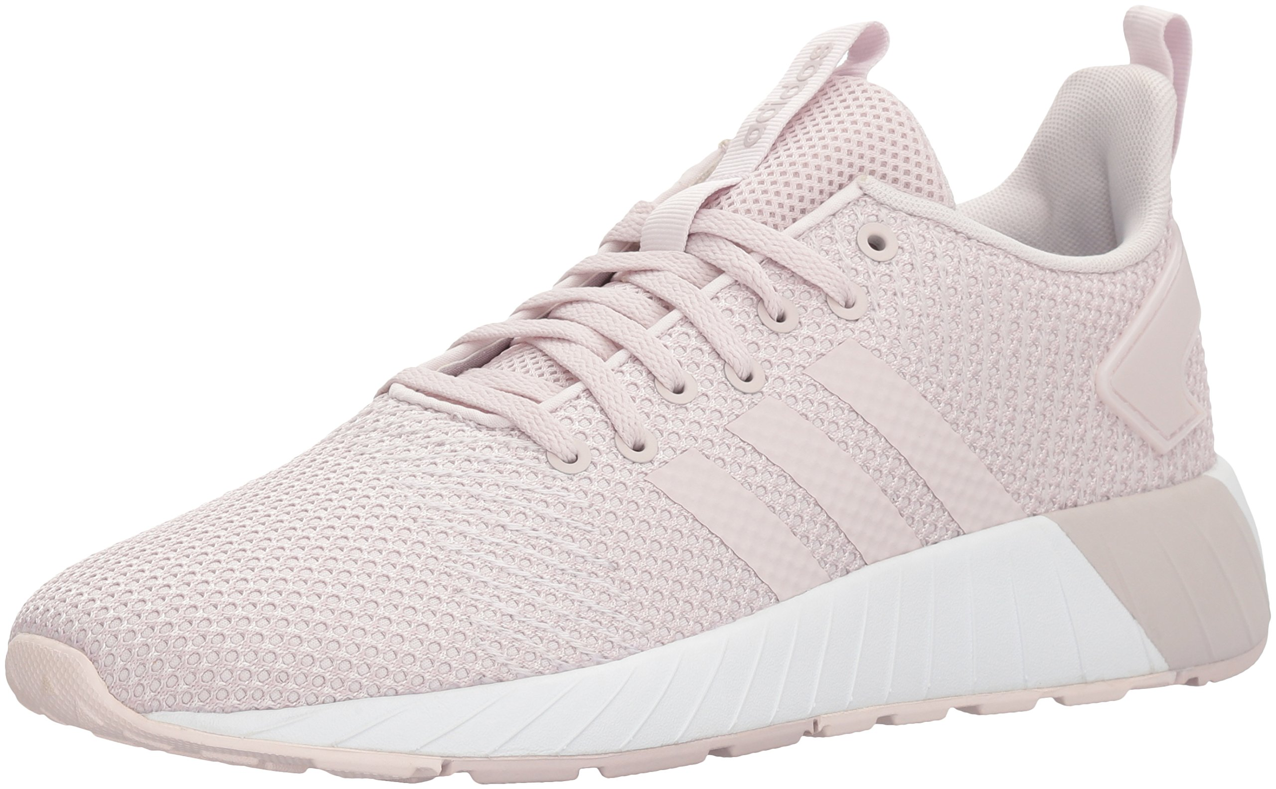 adidas Women's Questar BYD W, Orchid Tint/Ice Purple/White, 6 M US
