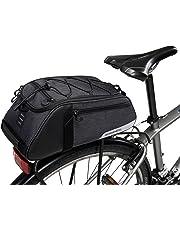 Bike Panniers Amp Rack Trunks Amazon Com