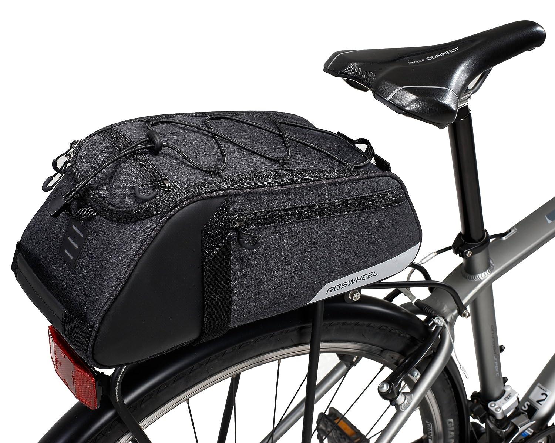 Rolson Bike Floor Pump Schrader /& Presta Valves 43238