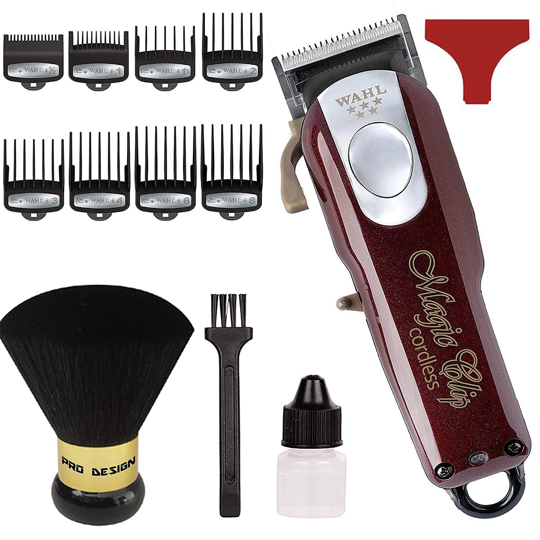 Wahl Professional 5 Star Magic Clip Cord Cordless Hair Clipper