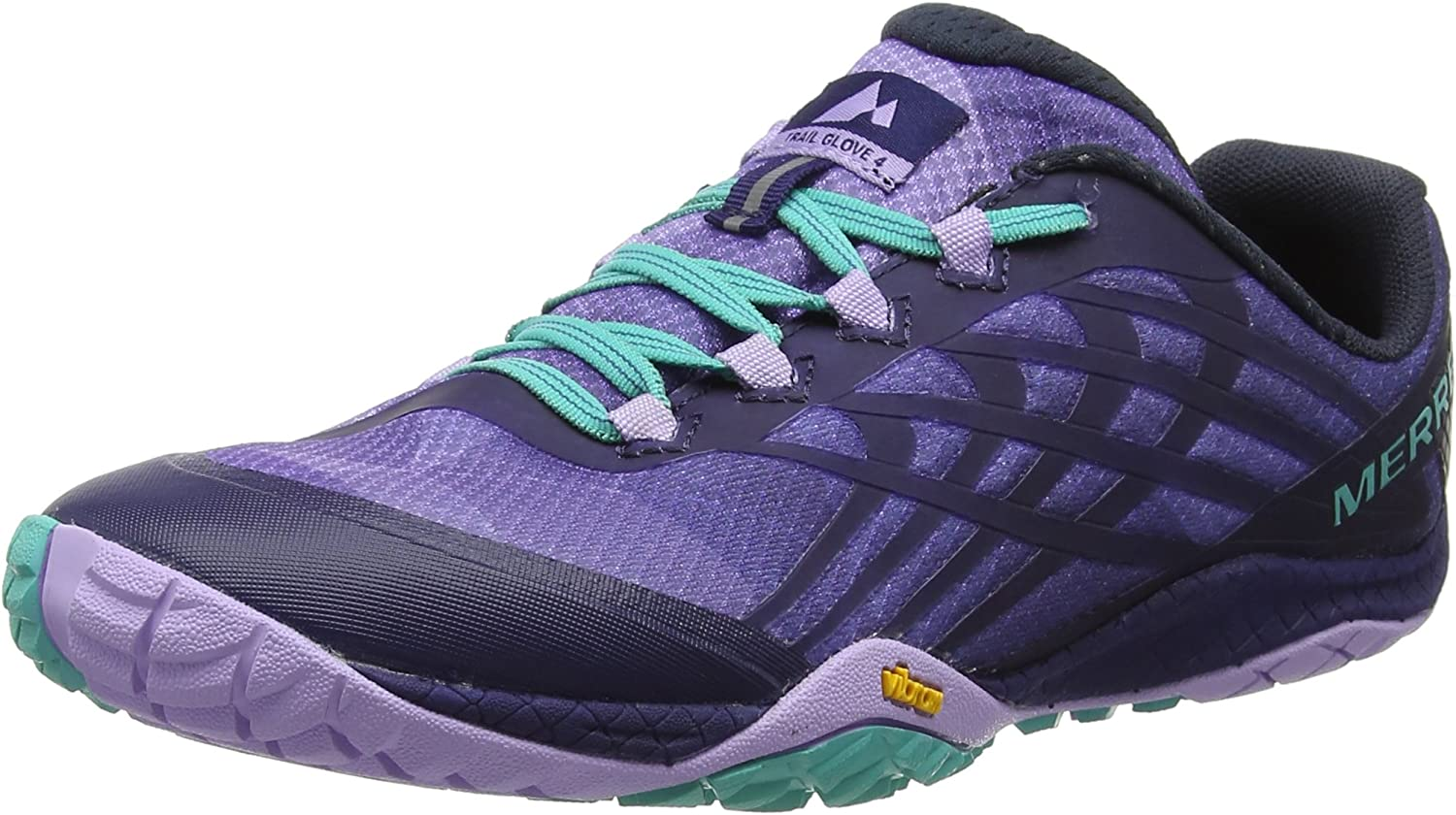 Merrell Women s Glove 4 Trail Runner