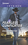 Fearless Gunfighter (The Kavanaughs)