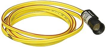 Honeywell c554 a1463 Sensor de llama de sulfuro de cadmio [MISC.]