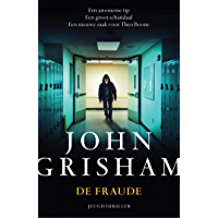 De fraude (Kid Lawyer Book 6)