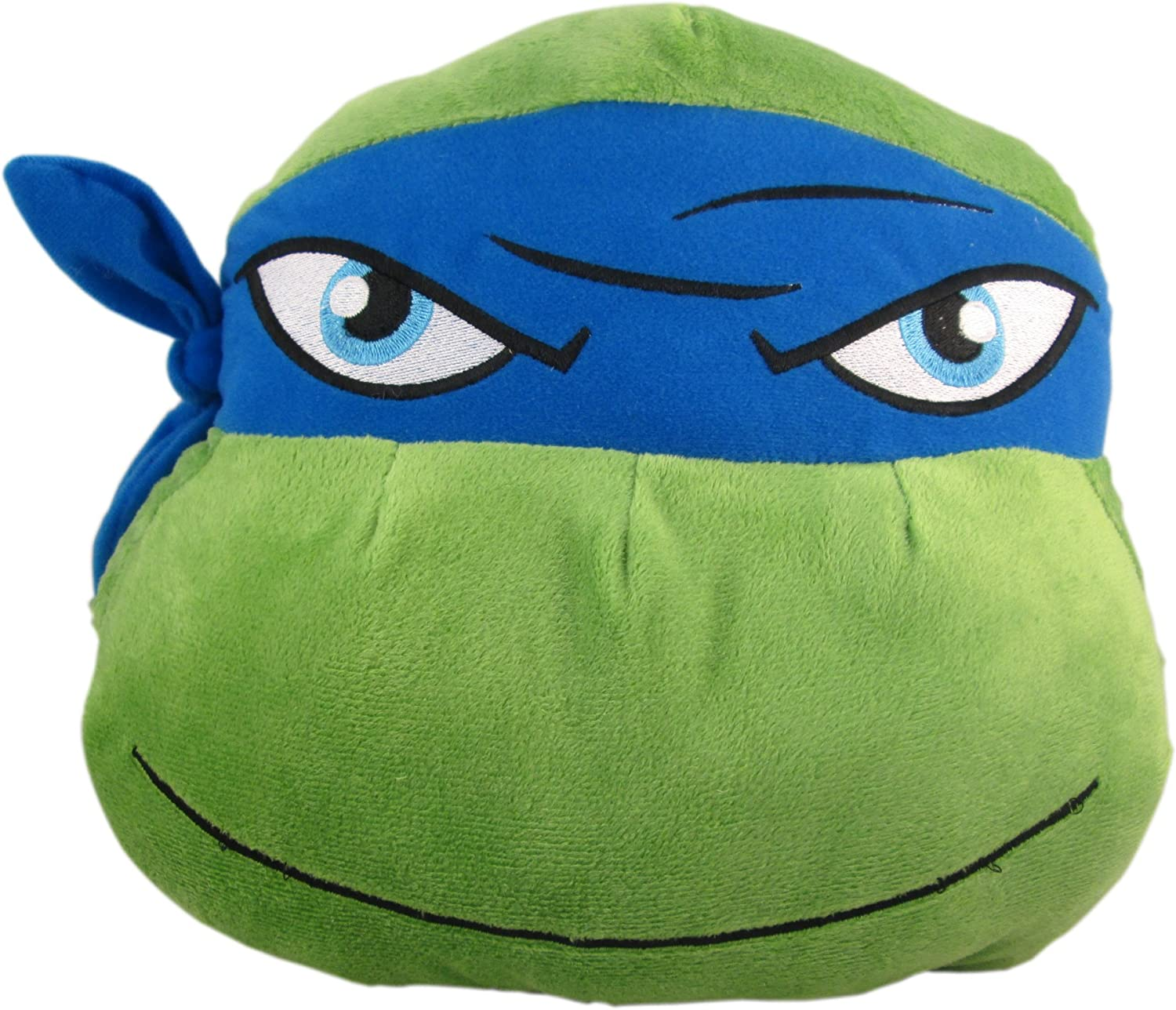 Teenage Mutant Ninja Turtles Leonardo Plush Backpack
