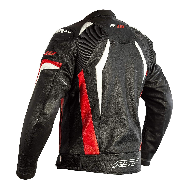 /Black/ RST Jacket R-18/CE/ /Size 12
