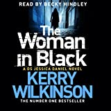 The Woman in Black: Jessica Daniel, Book 3