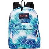 JanSport Superbreak Backpack - 1550cu in