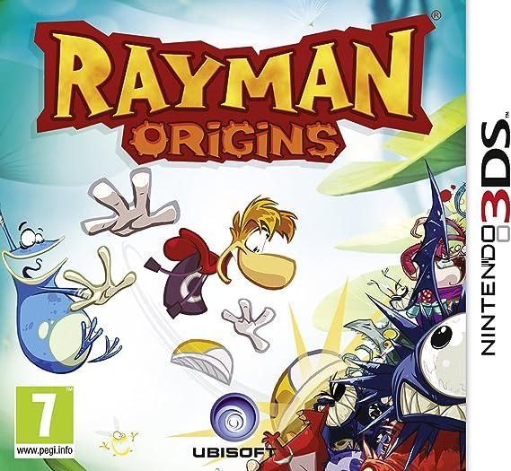 Rayman Origins [Importación inglesa]: Amazon.es: Videojuegos