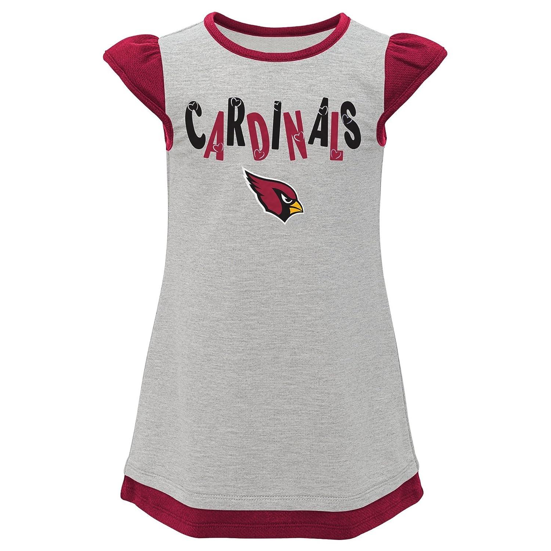 Amazon.com   NFL Toddler First   Ten Cap Sleeve Dress   Sports   Outdoors 800e1a7c6