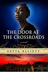The Door at the Crossroads Kindle Edition