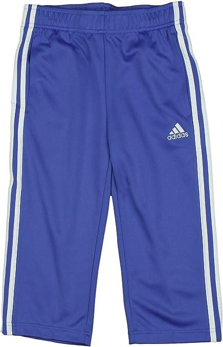 Adidas Big Filles Climalite 3 Stripes Athletic Capri