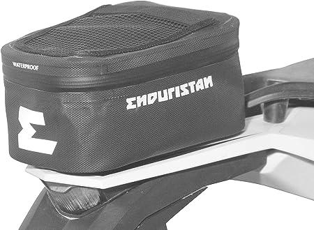 Enduristan Rally Pack Zusatztasche 100 Wasserdicht Volumen 3 5 Liter Auto