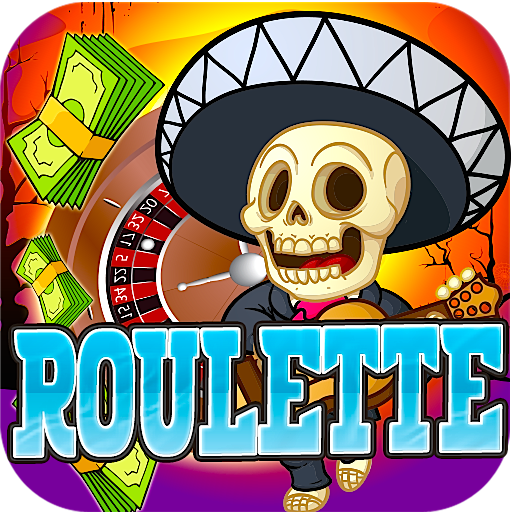 Roulette Free Halloween Mariachi Death Loco Free Roulette for Kindle Fire HD Best Roulette Free Game 2015 Gold Jackpots with big casino Games free fun Play Offline Roulette Free and win big!]()