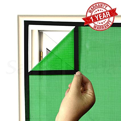 Mosquito Net Mesh For Window 4 Feet5 Feet47 Inches59 Inches