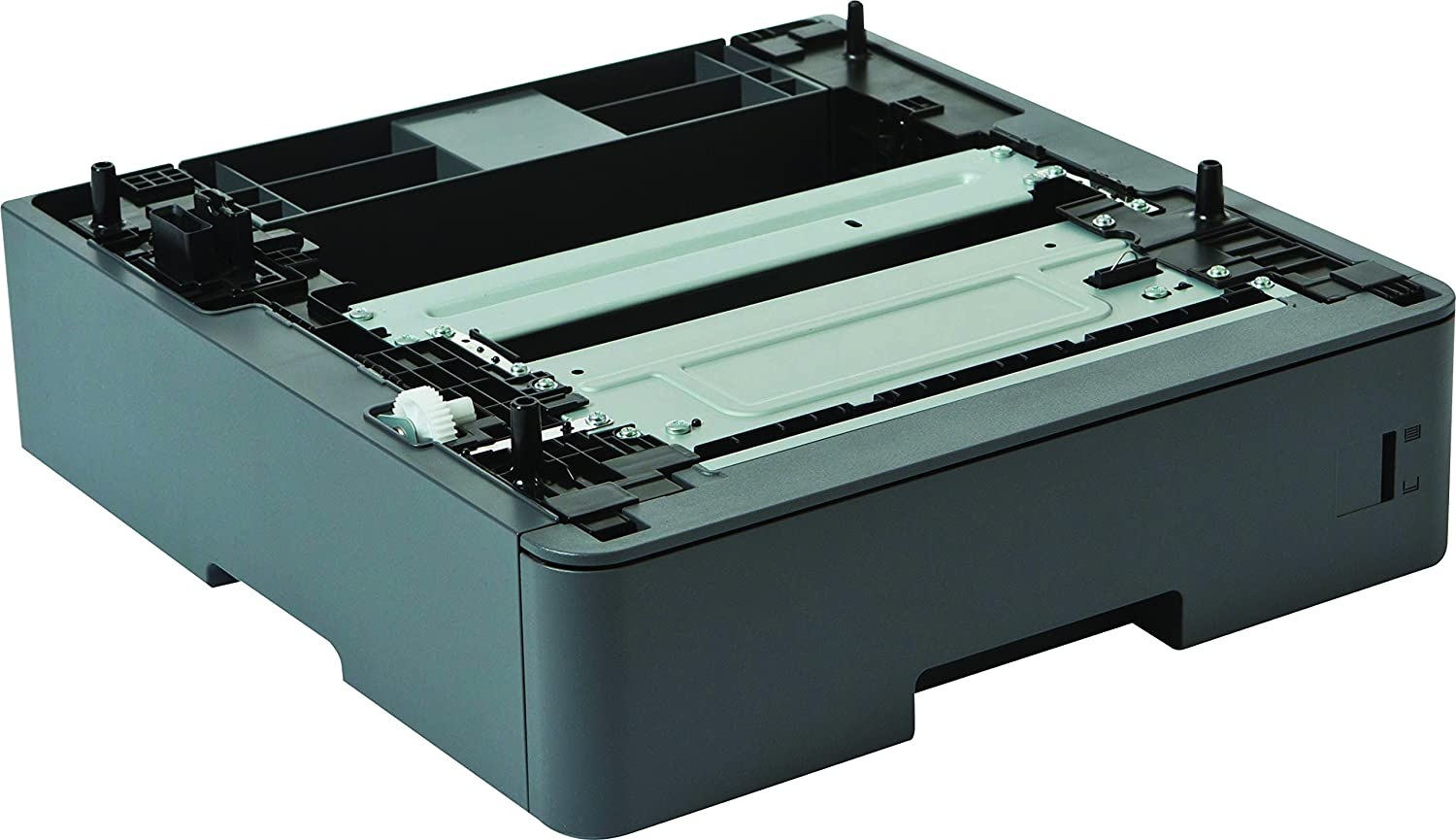 Brother HL-L5100DN Mono Laser Printer with Additional LT-5500 Lower Tray