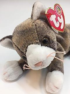 e8351197cb7 Amazon.com  TY Beanie Baby - ROARY the Lion  Toys   Games
