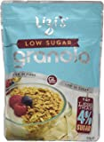Lizi's Granola - Low Sugar - 500g