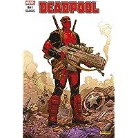 Deadpool (fresh start) nº1