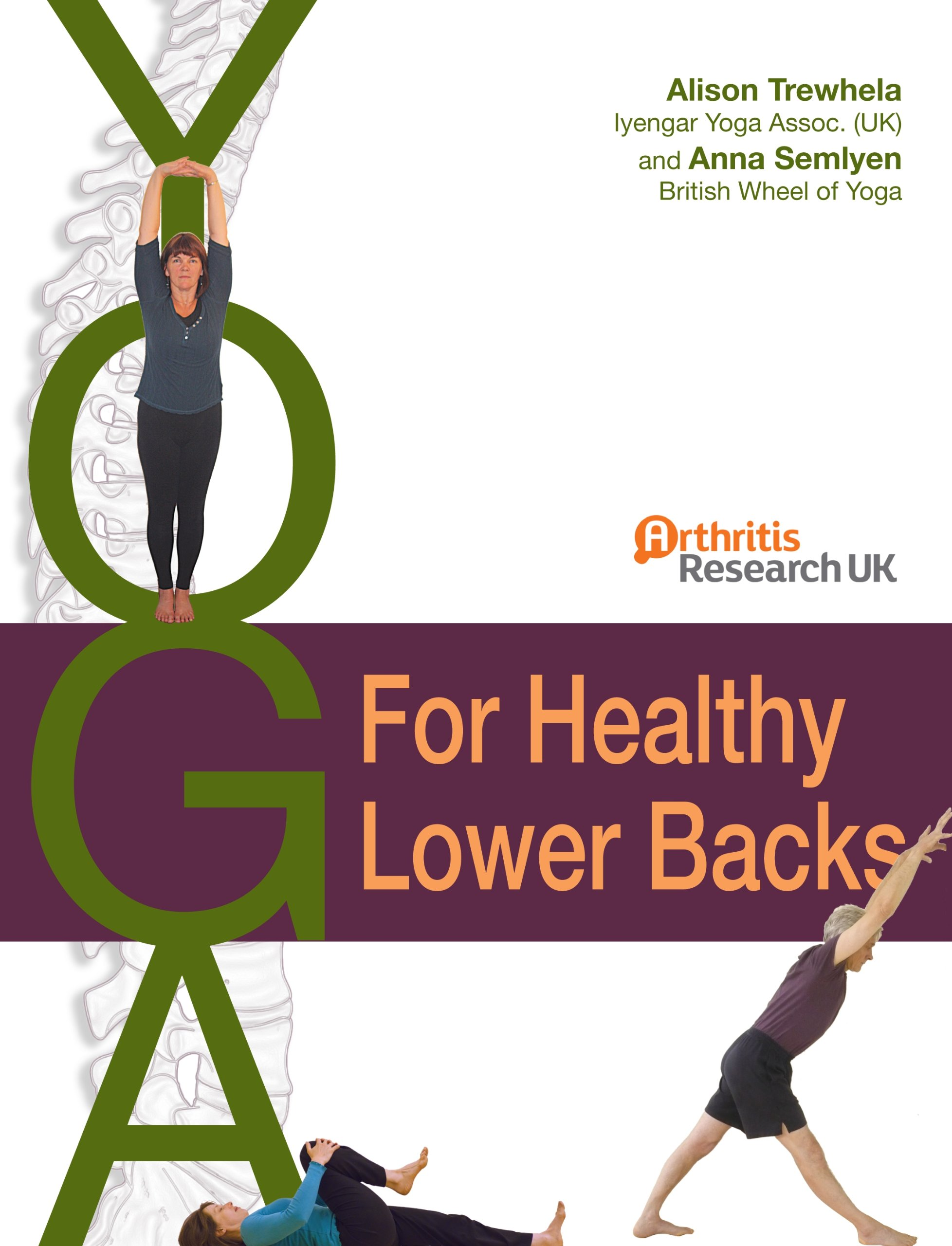 Yoga for Healthy Lower Backs: Amazon.es: Anna Semlyen ...