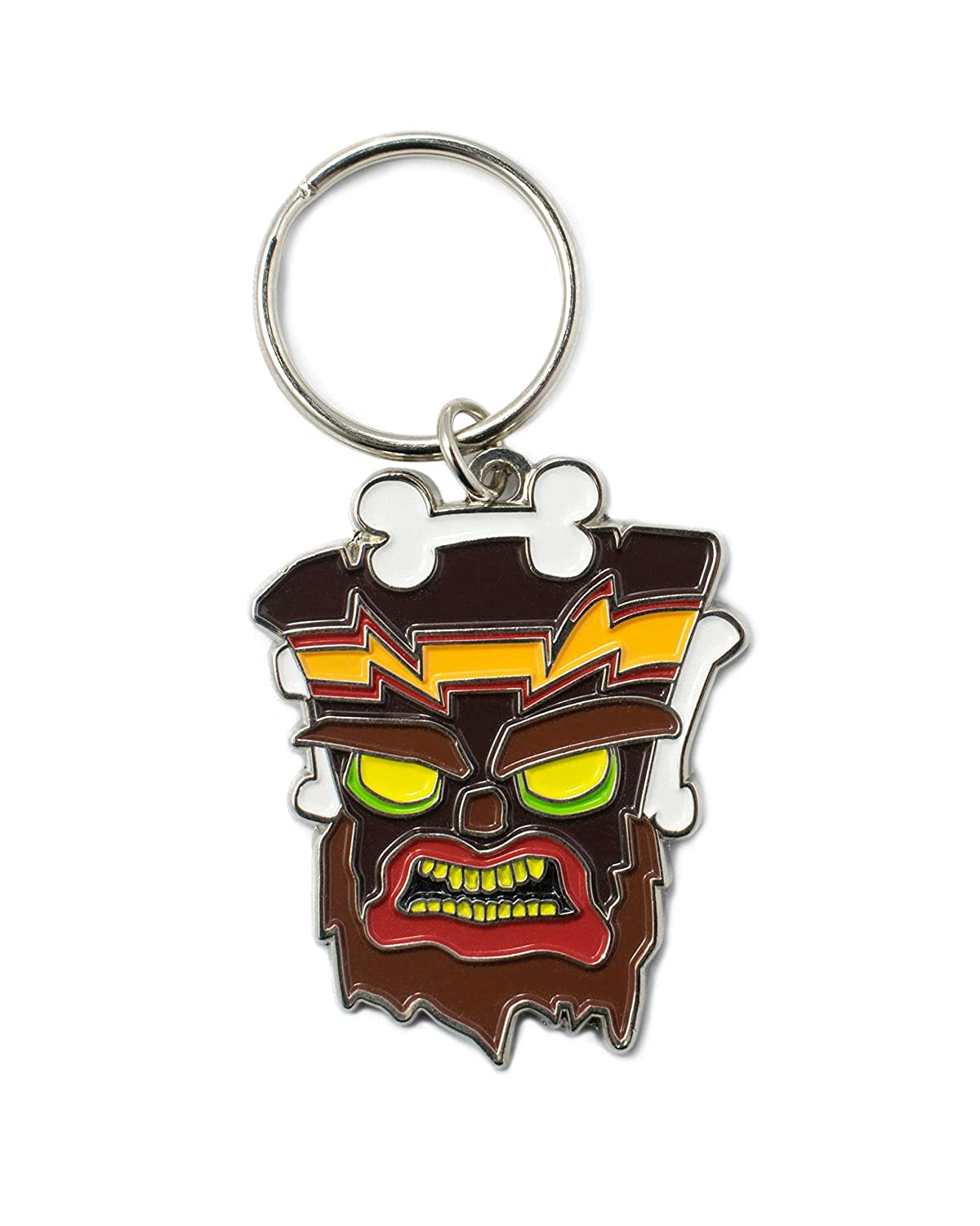 Amazon.com: Crash Bandicoot PGEEKRRUA36921 Official Uka Uka ...