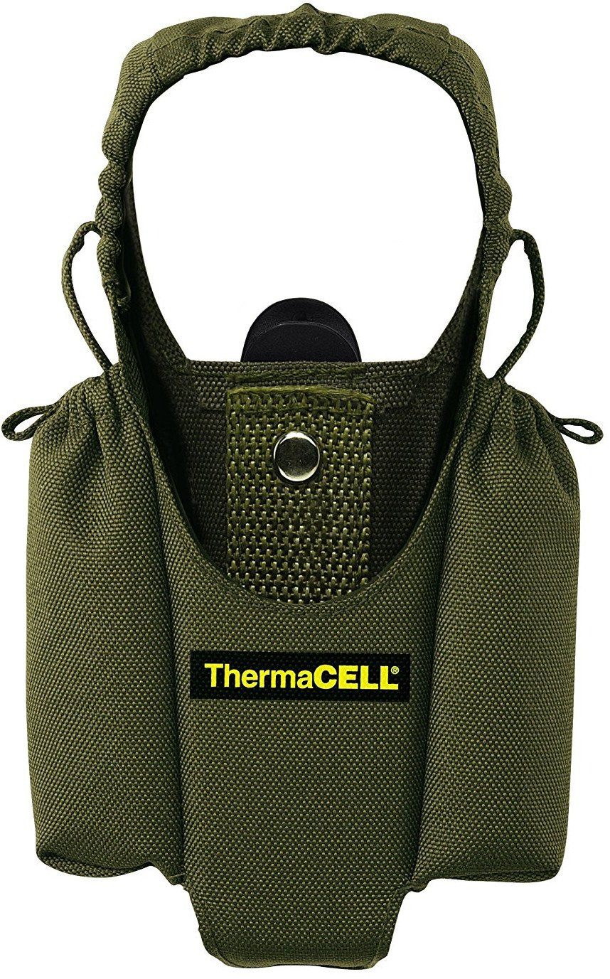 Thermacell Picnic Defender Kit: MR-9L Lantern, 2 Repeller Devices with 2 Holsters and 5 Refill Packs by Thermacell (Image #2)
