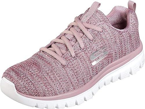 Sports Shoes, Colour Violet, Brand