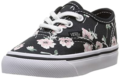 acb21d12ce Vans T Authentic Vintage Floral