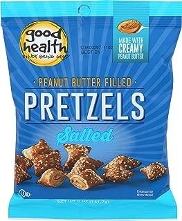 product image for Good Health Peanut Butter Filled Pretzels, 5.5 oz