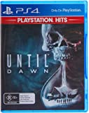 Until Dawn HITS (PlayStation 4)^Until Dawn HITS (PlayStation 4)