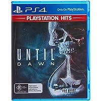 Until Dawn HITS (PlayStation 4)^Until Dawn HITS (PlayStation 4)