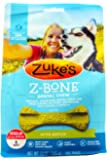 Zuke`s Z-Bone Regular Apple 8 Count, 12oz (340g)