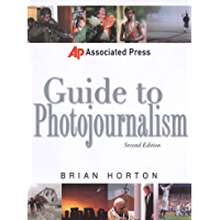 Associated Press Guide to Photojournalism (Associated Press Handbooks) book cover