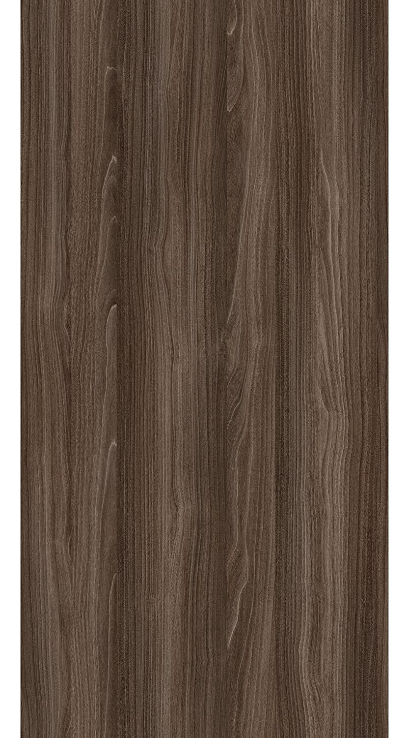 d-c-fix® Sticky Back Plastic (self adhesive vinyl film) Woodgrain Wyoming Maple Mocca 45cm x 2m 346-0612 Konrad Hornschuch AG