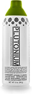 product image for Plutonium Paint PLUTON-10260 Ultra Supreme Professional Aerosol Paint, 12-Ounce, Mofunk