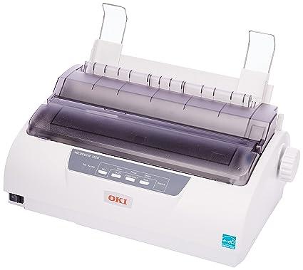 OKI ML1120 Impresora de Linea de Matriz 288 x 144 dpi ...