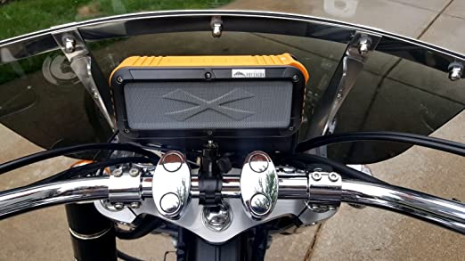 Firehouse Technology Freeride Bluetooth Motorcycle