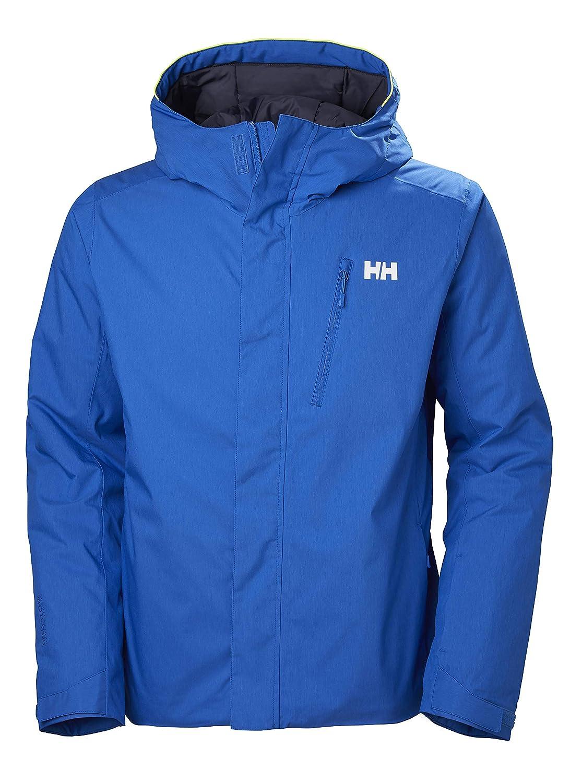 Bleu olympique 2 XL Helly Hansen Veste pour Homme INS Trysil