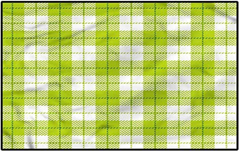 Amazon.com: Plaid Rugs for Outdoors Rugs for Kitchen