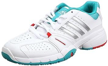 finest selection ceb06 9bd1a Adidas Tennis Schuhe Bercuda 2.0 W 42 Weiß
