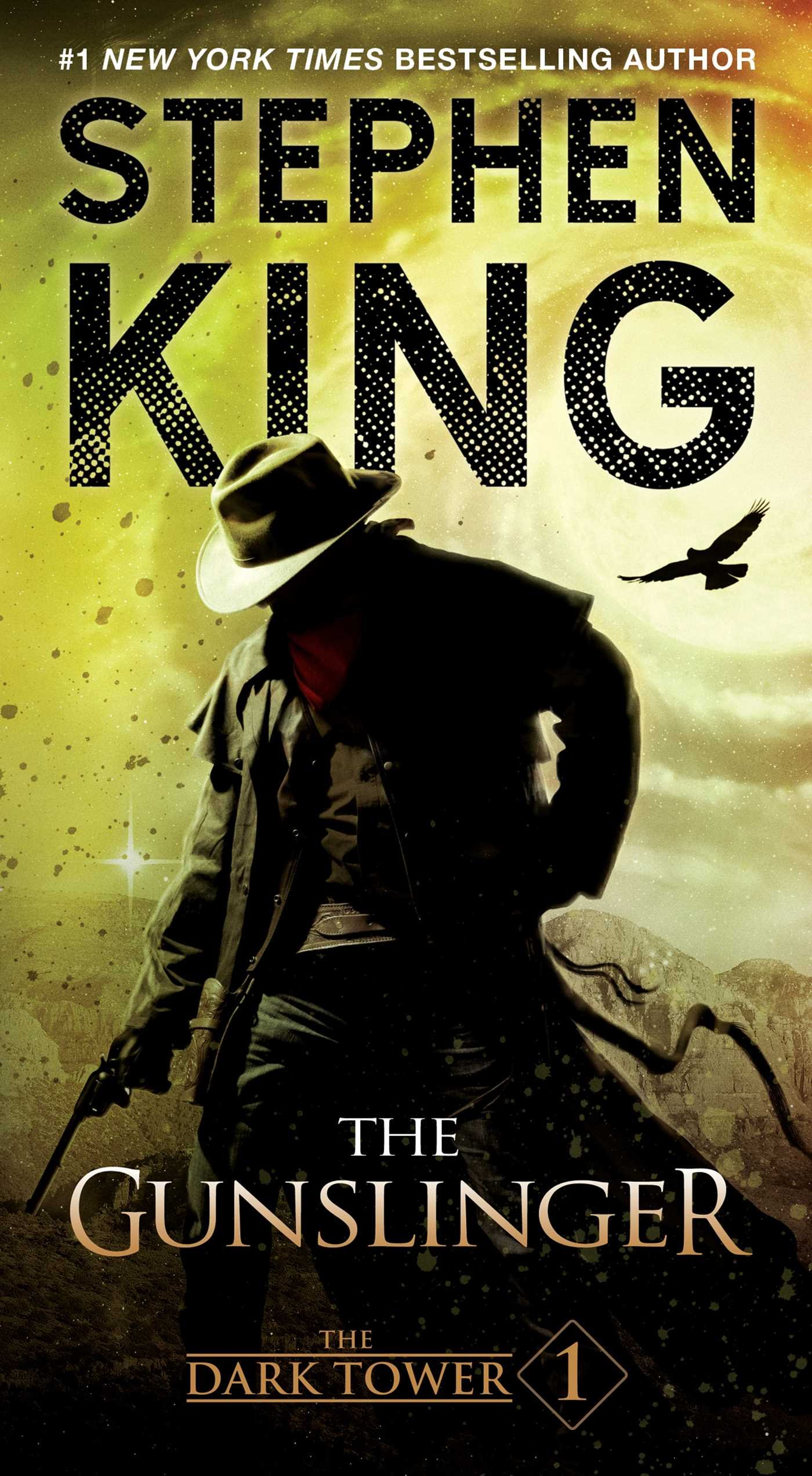 Amazon the dark tower i the gunslinger 9781501161803 amazon the dark tower i the gunslinger 9781501161803 stephen king books stopboris Gallery