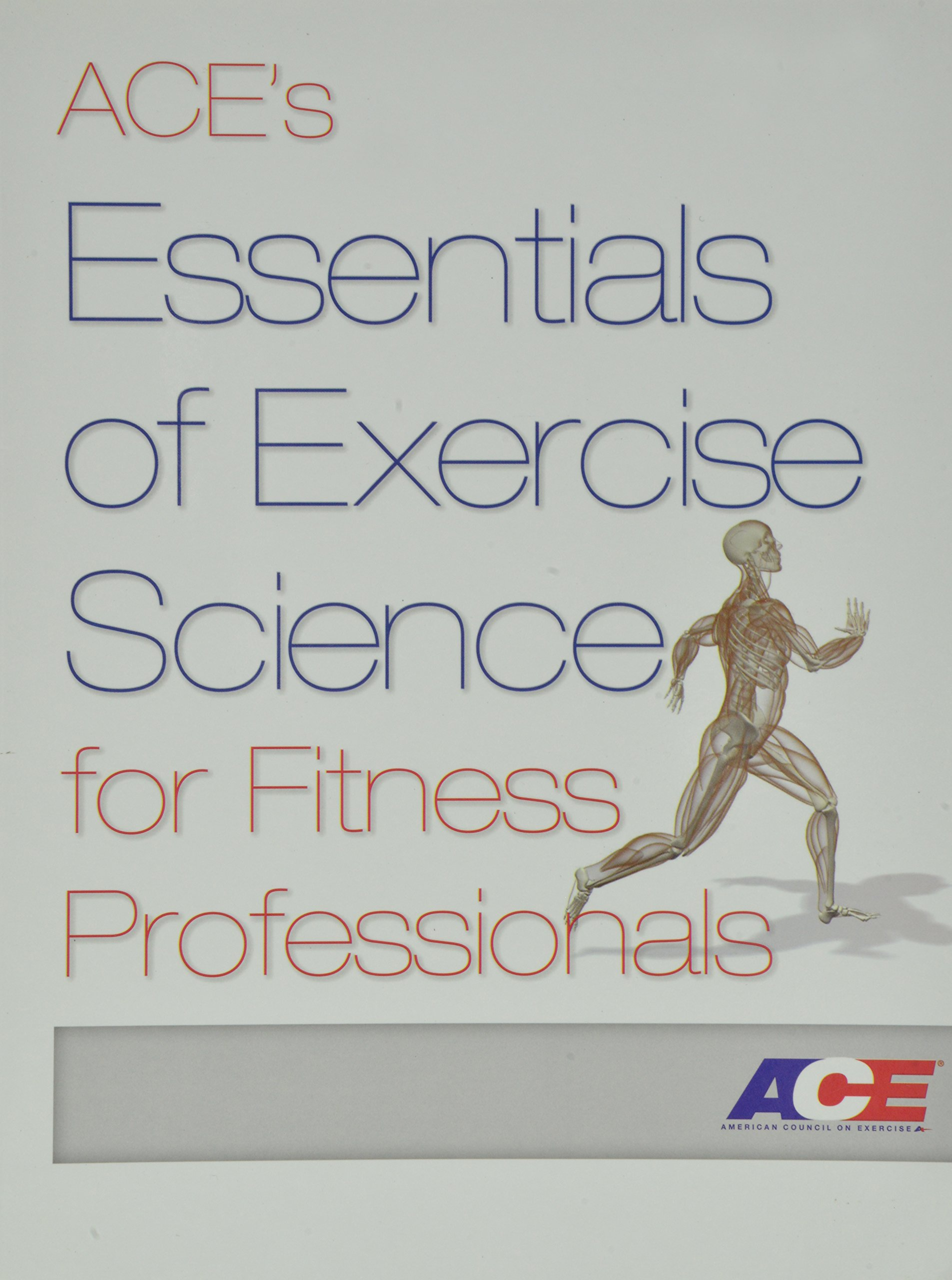 Essentials of Exercise Science: AM.COUNCIL EX.: 9781890720315 ...