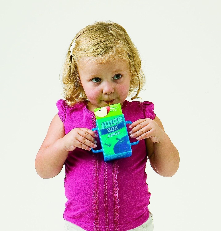 Kids Juice Box Holder